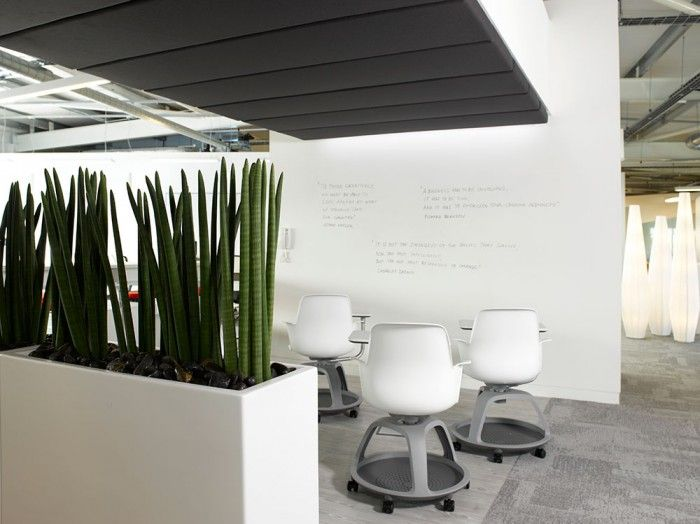 279 best images about office plants on pinterest for Office design cardiff