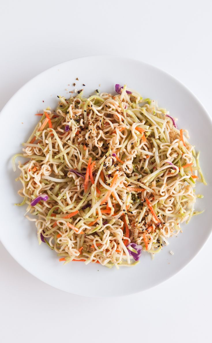 Epicure Indonesian Noodle Salad...  Follow me on Facebook- Joanne Gustyn- Independent Epicure Consultant