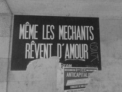 Rêver d'amour