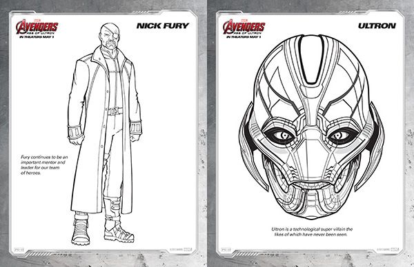 coloring pages avengers age of ultron - 49 best images about super heroes on pinterest coloring