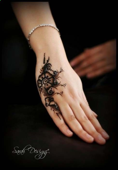Here are some besutifull eid mehndi designs for kids also a collection of latest eid mehndi designs for kids 2014.