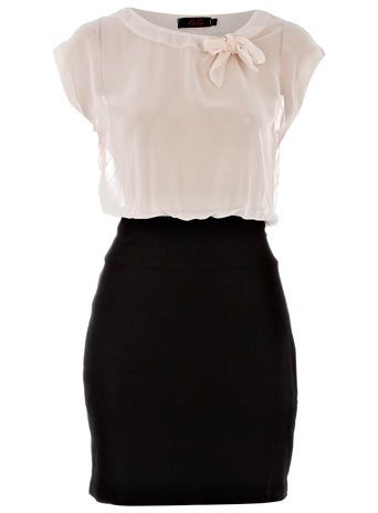 This would be so cute to wear to work