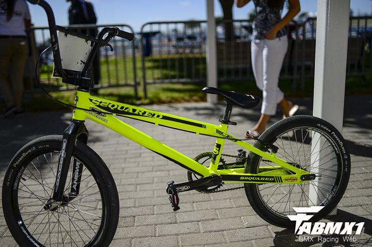 17 Best Images About Bmx Race Bike On Pinterest