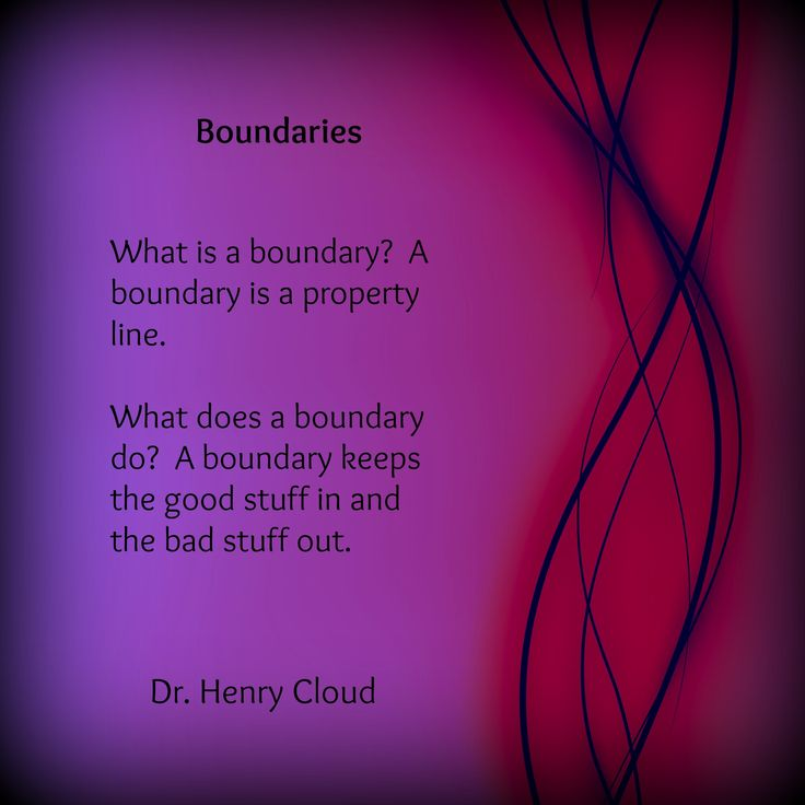 henry cloud boundaries dating Author dr henry cloud biography: dr henry cloud & dr john townsend are popular speakers and cohosts of the nationally broadcast new life live radio program they are authors of the new york times bestseller boundaries and many more books, including boundaries with kids boundaries in dating our mothers, ourselves safe people and.