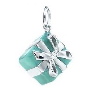 Tiffany and co present charm. Want it for my Tiffany & co charm bracelet.