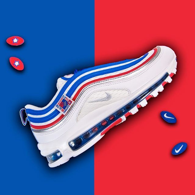 NIKE AIR MAX 97 ALL STAR JERSEY RELEASE 08 Febbraio Online