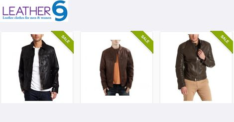 We know quality. Because we make quality. Because our quality is simply saturated with quality. Check this link: http://leather69.com/men-s-wear.html #Leather #Jacket #Fashion #2015 #Men #Women