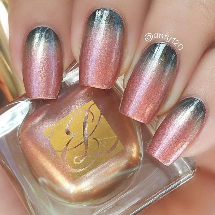 Mejores 203 imágenes de Nail Art (3) en Pinterest   Arte de uñas ...