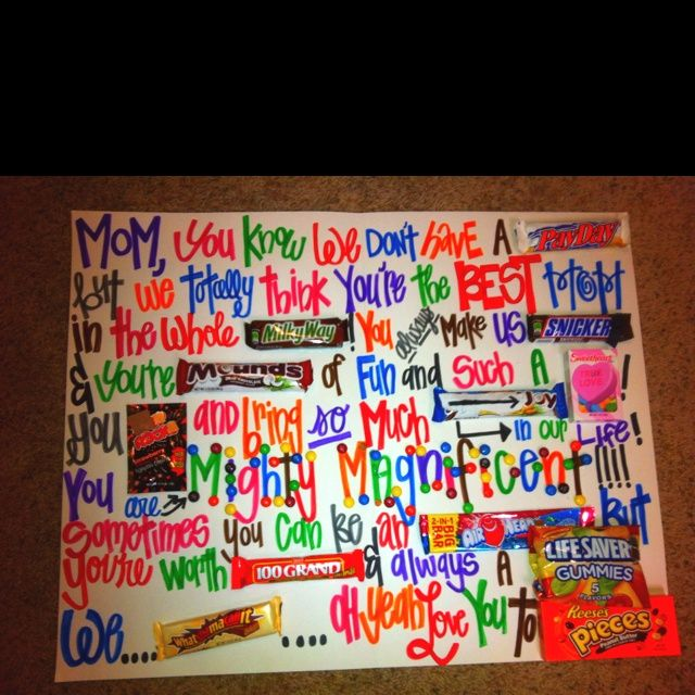 Best 25+ Birthday candy posters ideas on Pinterest | Candy posters ...