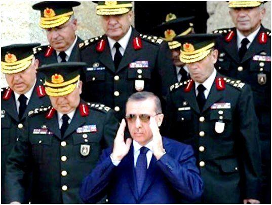 """""""Ο Ερντογάν είναι επικίνδυνος οι ΗΠΑ να προετοιμαστούν για αναμέτρηση μαζί του""""! Άρθρο φωτιά!"""