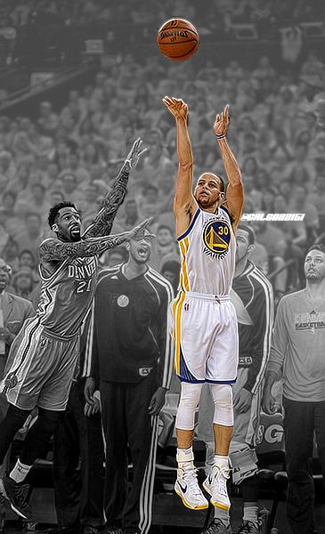 Stephen Curry, when I 1st saw his 3 point shot, It reminded me of Derek Fishers, the only Laker player I l have ever liked,,,