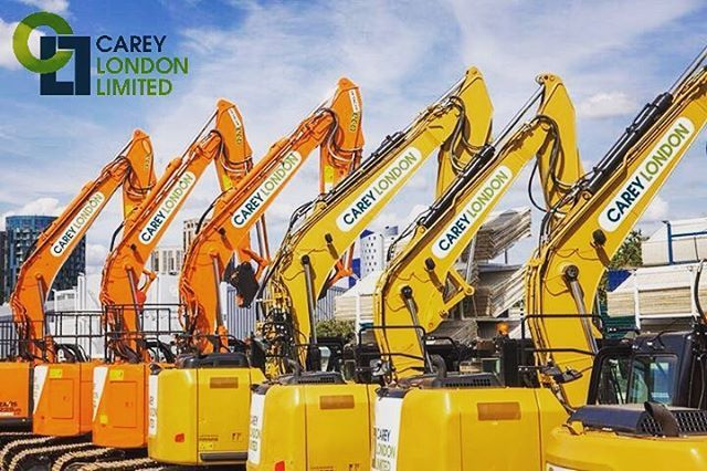 Our fleet of dozers, equipped with the latest technology and the most experienced operators in the business, gives us the confidence to ensure all our groundwork engineering excavations are not only safe, but totally accurate. http://careylondonltd.co.uk/