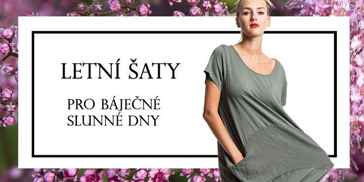 SHOPHYL Módní a stylové šaty, vyrobeno v Itálii. Nabízíme slevové akce a novinky v oblasti dámské módy.