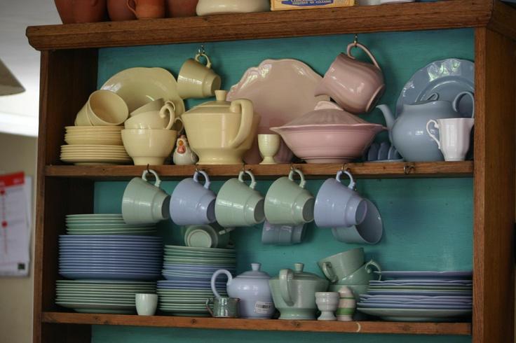 Utility ware - petalware