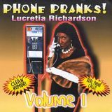 Phone Pranks, Vol. 1 [CD]