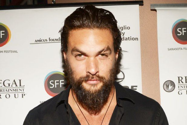 """Writer-director Ana Lily Amirpour has set her sights on the Aquaman actor from """"Batman v Superman"""""""