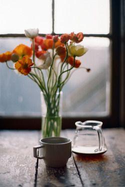 Coffee Break ~ Ana Rosa