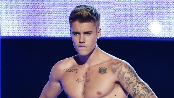 Justin Bieber Getting Comedy Central Roast | Rolling Stone