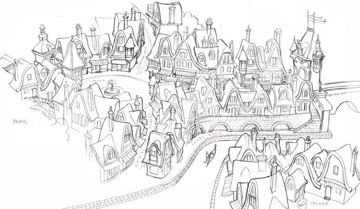 ✤ || CHARACTER DESIGN REFERENCES | キャラクターデザイン |  • Find more at https://www.facebook.com/CharacterDesignReferences  http://www.pinterest.com/characterdesigh and learn how to draw: concept art, bandes dessinées, dessin animé, çizgi film #animation #banda #desenhada #toons #manga #BD #historieta #strip #settei #fumetti #anime #cartoni #animati #comics #cartoon from the art of Disney, Pixar, Studio Ghibli and more || ✤