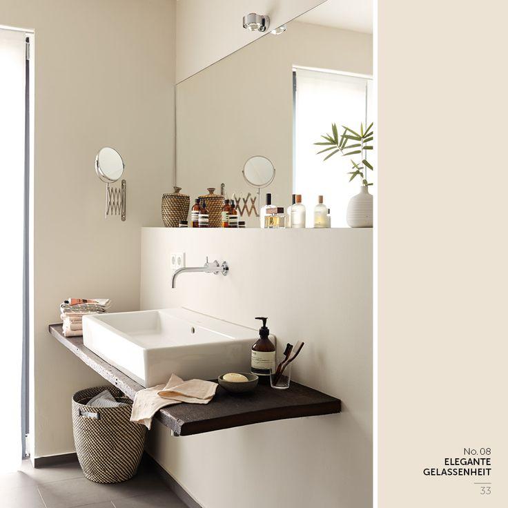 Alpina Feine Farben 08 - elegante Gelassenheit. Tolle Farbe, nicht nur für…