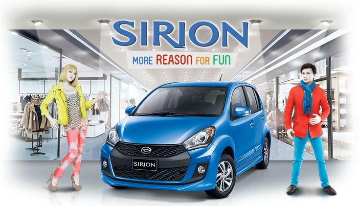 Promo New Sirion diskon maksimal 2015 untuk info & pesanan : 081221194004