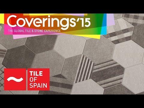 75 Spanish companies ready for Coverings 2015 Show | tileofspainusa.com
