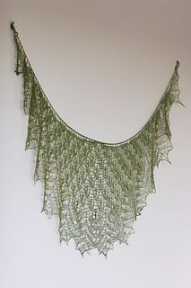 Avalonia by Nim Teasdale $5.50 beautiful drape, actually in 3 ply