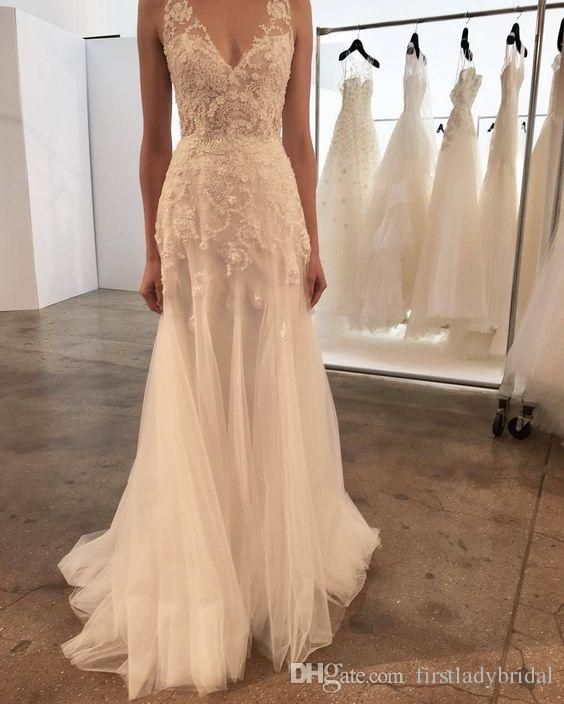 25+ Best Ideas About Halter Neck Wedding Dresses On