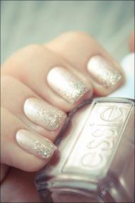 wedding nails #weddingnails #wedding #losangeleswedding #weddingphotographer #bridebeauty #bride #couple #newlyengaged #weddingbeauty #pinknails #losangelesweddingphotographer http://edithlphotography.com #gold