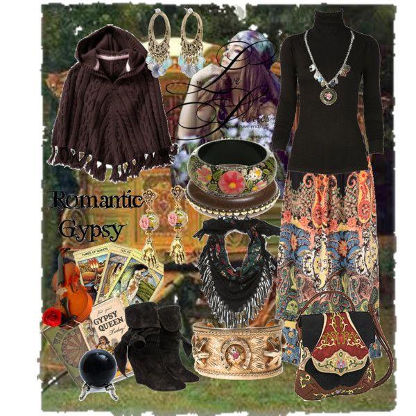 Gypsy fashion, 2014, look for it!