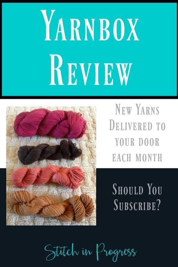 Yarn Subscriptions Should You Subscribe Yarn Subscriptions Yarn Box Diy Yarn Crafts