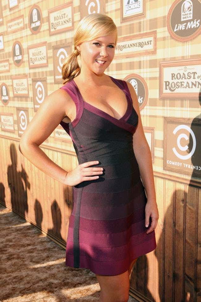 Amy Schumer is Thinking of a W is listed (or ranked) 12 on the list The 30 Hottest Amy Schumer Photos
