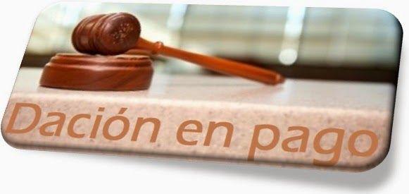 La #daciónenpago es una forma de extinguir las #obligaciones, caracterizándose porque requiere un acuerdo posterior al #contrato, en el que el #acreedor acepte una #prestación distinta a la pactada.
