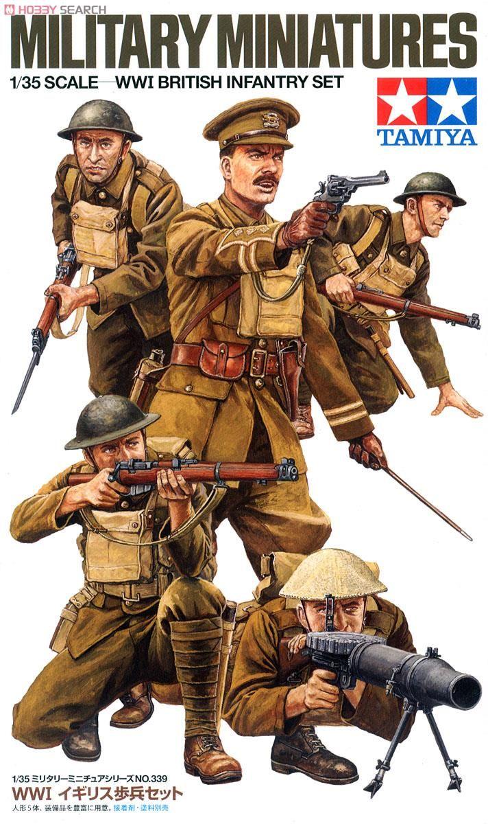 Tamiya 1 35 french infantry Retro fuck picture advise
