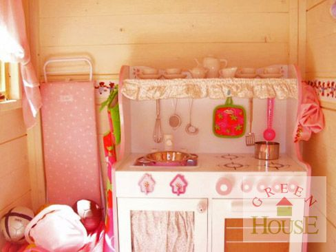 Best 25 venta casas prefabricadas ideas on pinterest - Casa madera infantil ...