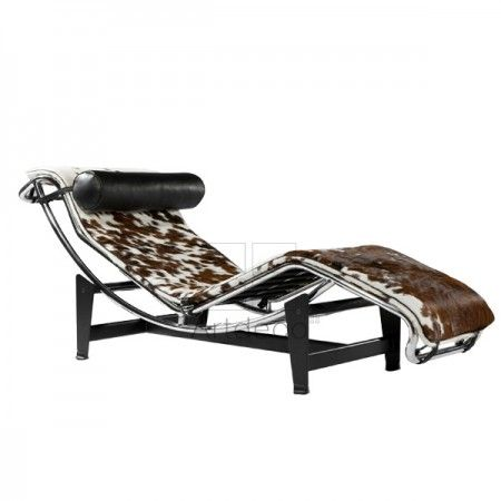 1000 images about meubles design on pinterest wassily for Chaise longue pony lc4 le corbusier
