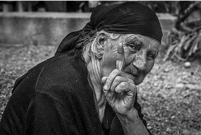 Бабушка-еврейка дала мне 10 мудрых советов. Давать людям 3 шанса, не всегда быть хорошей и не только   Бабушки, Мужчины, Дали