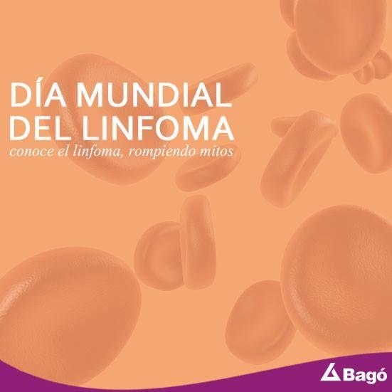 ¿Sabías que el LINFOMA es un cáncer de una parte del sistema inmunitario llamado sistema linfático?Existen muchos tipos de linfoma.Un tipo se denomina enfermedad de Hodgkin.El resto se conoce como linfoma no Hodgkin.El 15 de septiembre se conmemora el Día Mundial del Linfoma,como iniciativa de la Lymphoma Coalition para incrementar el conocimiento sobre el Linfoma mediante difusión de información,para reconocer a tiempo los síntomas a partir de un diagnóstico especializado…