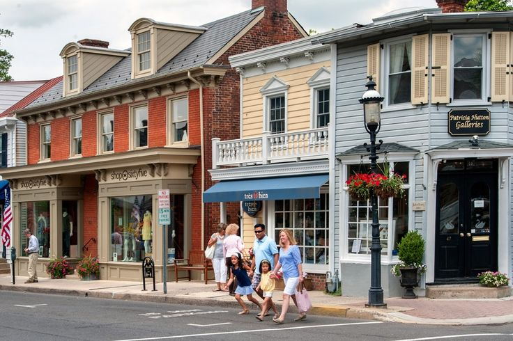 A Ziptrip to Doylestown, PA: Magnificent castles, specialty shops, exceptional dining and one-of-a-kind pieces of American history