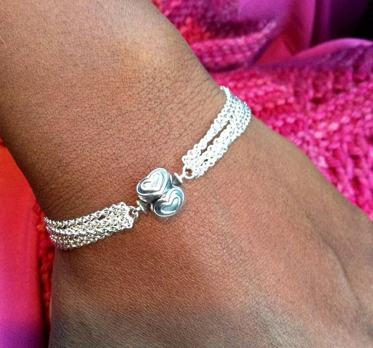 pandora one clip bracelet charms