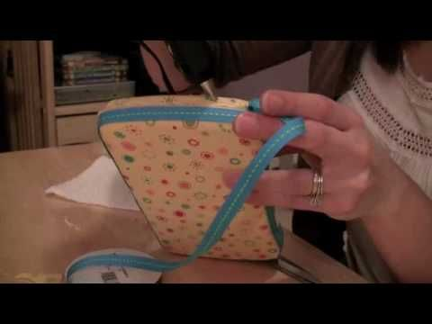 no Sew diaper wipe cover!  Anyone can do this!  Under 5 bucks. Keeping this for future reference because they look sooo much better