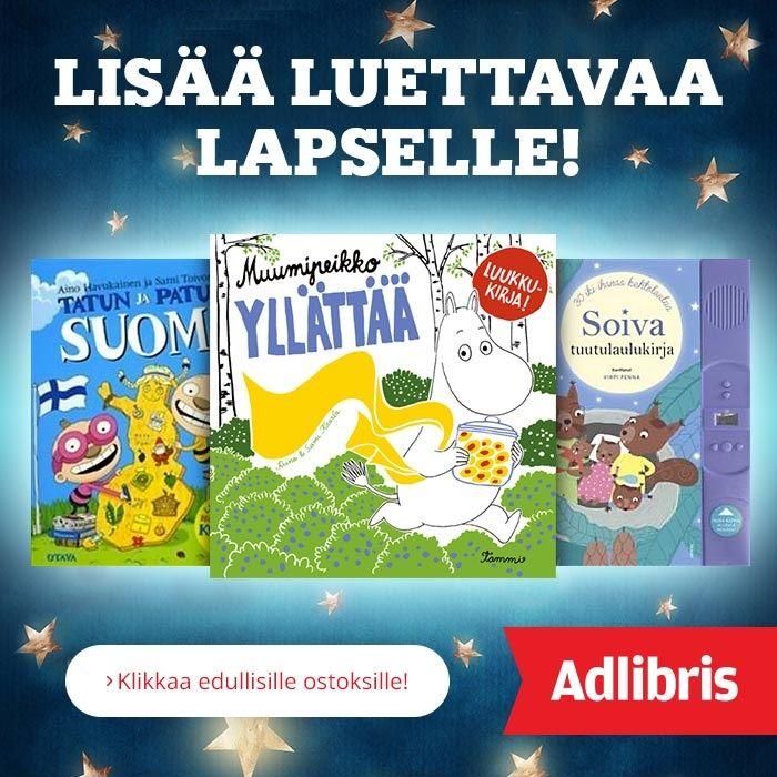 Lue satuja, missä ja milloin vain. Iltasatu on verkkopalvelu, jonka tarkoituksena on edistää suomenkielisten lastensatujen saatavuutta sähköisessä muodossa.