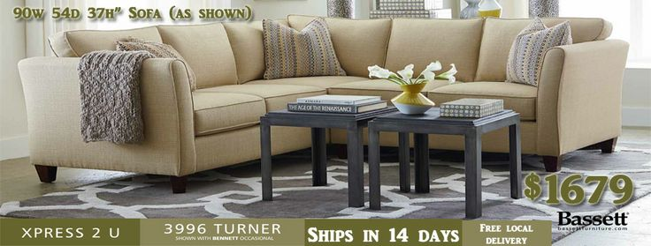 1679 Xpress 2U Rudd Furniture Company Pinterest