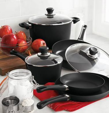 44 best SCANPAN Classic images on Pinterest | Cookware, Crepes and ...