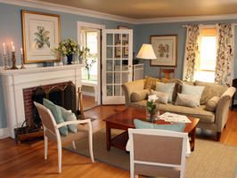 Delightful 1920u0027s Home Interior Decorating   Google Search