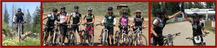 """Tour Stop #4- REBA's RIDE CAMP  June 30-July 5, Sun Valley, ID Join Rebecca as she partners with Mountain Bike Marathon Nationals  to offer multiple women's-only """"no-drop"""" ride clinics in her back yard!  With IMBA Epic Ride Center designation and more buttery-smooth single track than you can imagine, Sun Valley just has to be on the Gold Rusch Tour list of stops. Space is limited and there is no cost!!!  www.goldruschtour.com"""