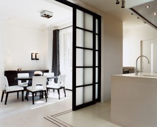 Modern Kitchen by Piet Boon and William O'Neill in New York, New York