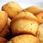 Muffin alla banana Bimby