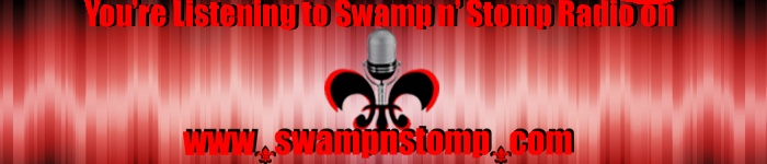 Live Stream - Swamp n' Stomp Radio  Enjoy great Swamp Pop Music 24/7 and for the Holiday's great Christmas music mixed in!!