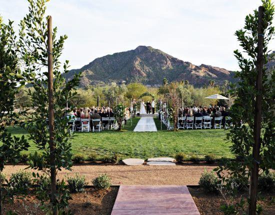 25 best wedding venues in metro phoenix the secret garden el churro